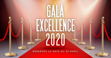 Gala excellence 2020